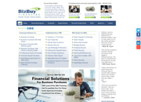 bizbuyfinancing.com