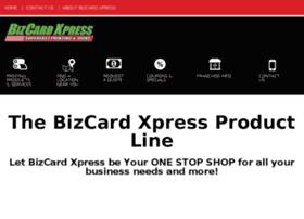 bizcardexpress.com