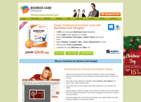 bizcardsoftware.com