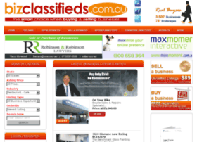 bizclassifieds.com.au