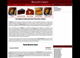 bizcochocasero.net