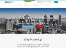 bizcocity.com
