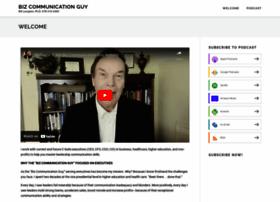 bizcommunicationguy.com