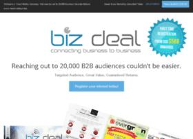 bizdeal.com.sg