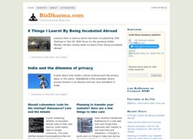 bizdharma.com