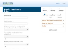 bizequity.lendio.com