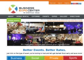 bizexpocenter.site-ym.com