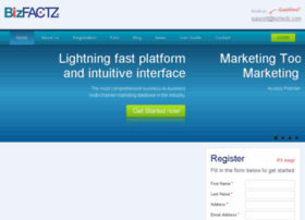 bizfactz.com
