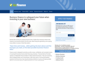bizfinance.co.nz