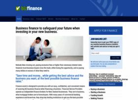 bizfinance.co.nz