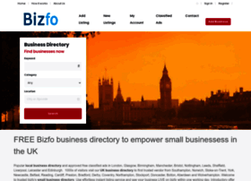 bizfo.co.uk
