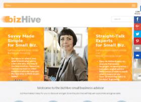 bizhive.com