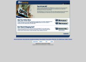 bizhosting.com