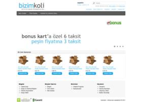 bizimkoli.com
