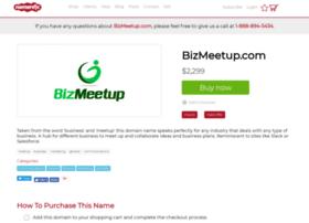 bizmeetup.com