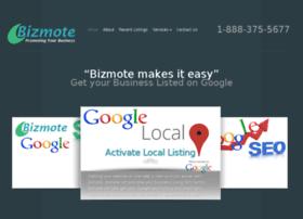 bizmote.com