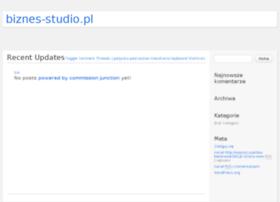 biznes-studio.pl