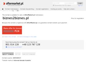 biznes2biznes.pl