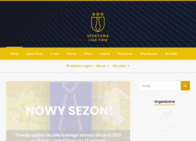 biznesliga-silesia.pl