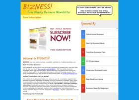 bizness.coolbusinessideas.com