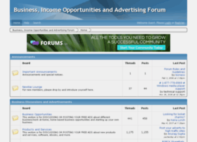 bizness.proboards.com