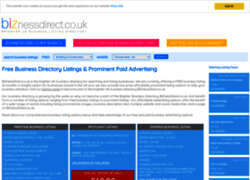 biznessdirect.co.uk