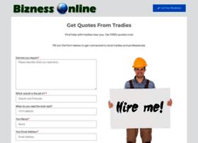 biznessonline.com.au