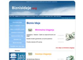 biznisideje.org