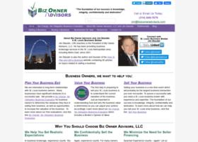 bizowneradvisors.com