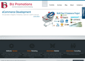 bizpromotions.com.au