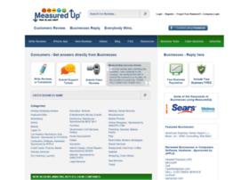 bizrate-reviews.measuredup.com