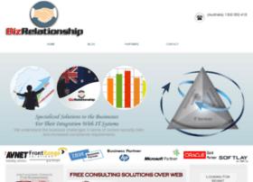 bizrelationship.com