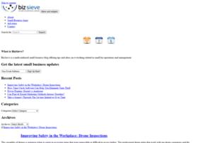 bizsieve.com