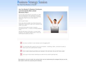 bizstrategysession.com