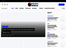 biztechafrica.com