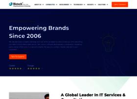 biztechconsultancy.com