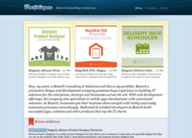 biztechconsultancy.portfoliopen.com