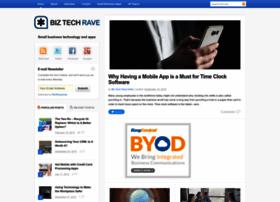 biztechrave.com