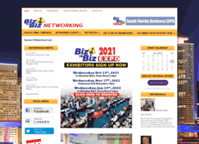 biztobiznetworking.com