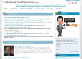 biztransformcenter.com