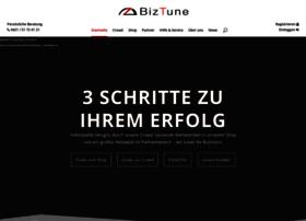 biztune.net