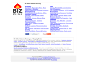 bizunited.com
