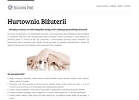 Bizuteriahurt.pl