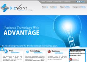 bizvant.com