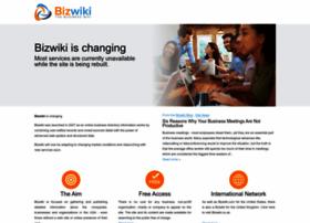 bizwiki.com