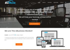 bizwonk.com