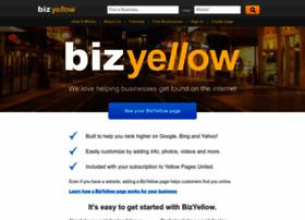 bizyellow.com