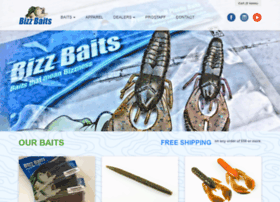 bizzbaits.com