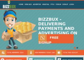 bizzbux.com