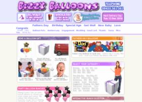bizzyballoons.f2s.com